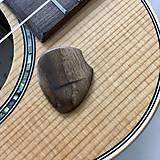 Hudobné nástroje - American walnut no. 3 - 12862204_