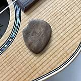 Hudobné nástroje - American walnut no. 3 - 12862206_