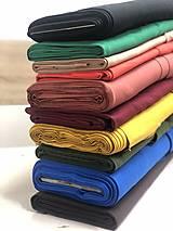 Šaty - Hnedé úpletové šaty - 12865140_