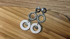 CIRCLE- visiace kruhy