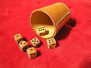 Hračky - Spoločenská hra - 12871844_