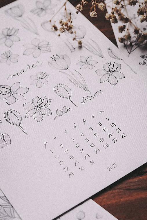 Kalendár 2021
