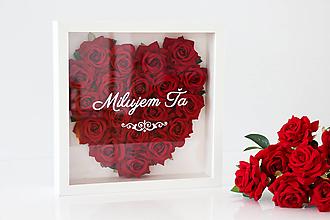 Krabičky - Valentín - 12873224_