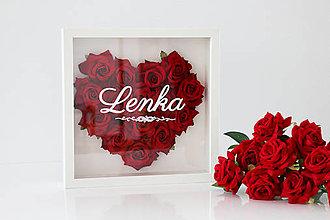 Krabičky - Valentín - 12873235_