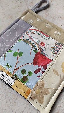 Úžitkový textil - Podložka pod misku dobrej polievky - 12873045_