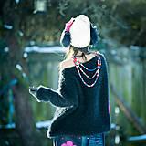 Čiapky - Origo čiapka srdca - limit1 - 12876143_
