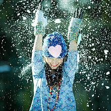 Čiapky - Origo čiapka srdca - limit - 12876121_