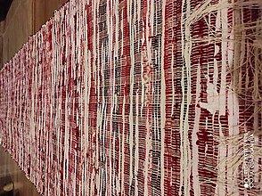 Úžitkový textil - Koberec na objednávku ,,bozkabo,, - 12884185_