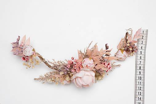 """Kvetinová aplikácia """"najkrajšia myšlienka"""""""