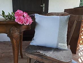 Úžitkový textil - Obliečka na vankúš Farmhouse Cottage - 12884576_