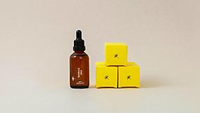 Drogéria - Borákový olej kozmetický (50 ml) - 12885295_