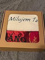 Úžitkový textil - Valentínsky balíček II. - 12889871_