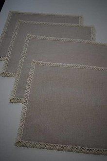 Úžitkový textil - PROSTÍRÁNÍ... - 12885630_