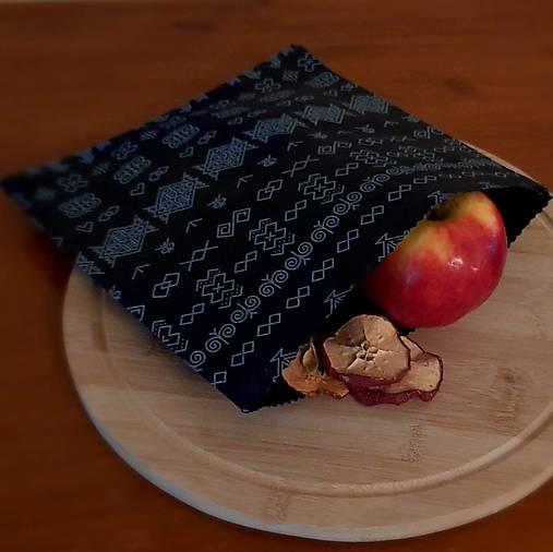 Apipack - voskové vrecko na desiatu