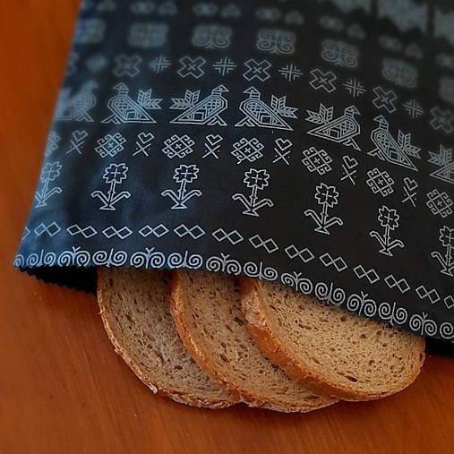 Apipack na chlebík