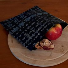 Pomôcky - Apipack - voskové vrecko na desiatu - 12889349_