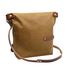 Veľké tašky - Dámská taška MARILYN DUNE 3 - 12885872_