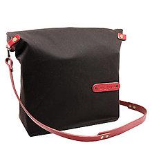 Veľké tašky - Dámská taška MARILYN CHILLI - 12885902_
