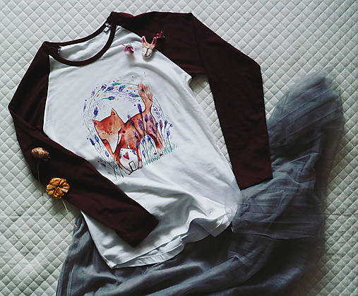 Líška/ typ Sol´S