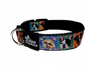 Pre zvieratá - Obojok Amigos - 12893632_