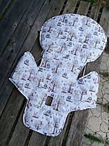 Úžitkový textil - Peg perego Prima papa diner - 12891992_