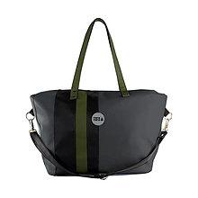 Veľké tašky - Obrovská cestovní taška MANA MANA Barevná IV - 12891133_