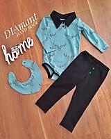 Detské oblečenie - Súprava - 12894632_