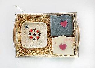 Drogéria - Zamilované balenie mydiel - 12893385_