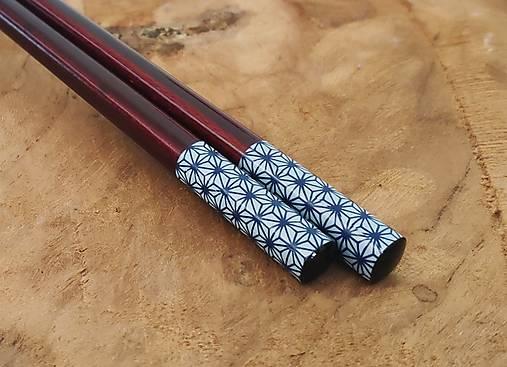 Chopstick Origami