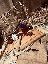 Pomôcky - Lopár / Denko na krájanie alebo servírovanie - 12894576_