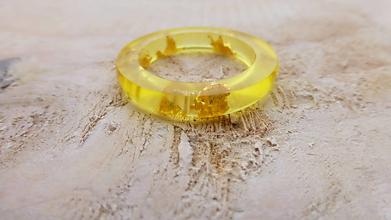 Prstene - Prsteň - 12896467_