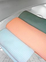 Úžitkový textil - Vaflový uterák - 12898270_