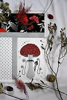 """Úžitkový textil - Prestieranie """" Original by Kajura No.49:) - 12898377_"""