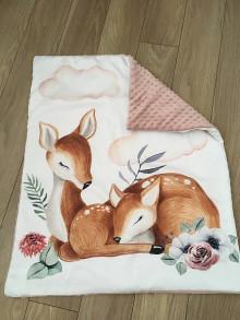 Textil - Veľká detská prikrývka/deka na hranie - 12902830_