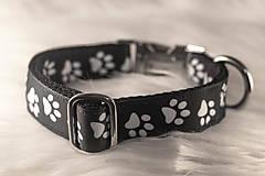 Pre zvieratká - Obojok PAWS - 12903415_