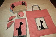 Nákupné tašky - nákupná - 12903156_
