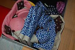 Úžitkový textil - ihelníček - 12903423_