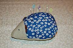 Úžitkový textil - ihelníček - 12903424_