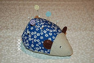 Úžitkový textil - ihelníček - 12903421_