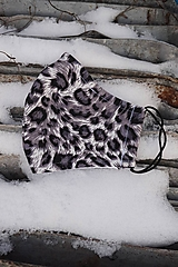 Rúška - Rúško - Leopard - 12905236_