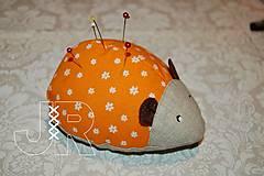 Úžitkový textil - ihelníček - 12904338_