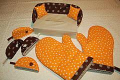 Úžitkový textil - gaučík - 12904414_