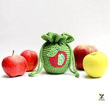 Úžitkový textil - NOVINKA: Vitamínová bomba - 12908700_
