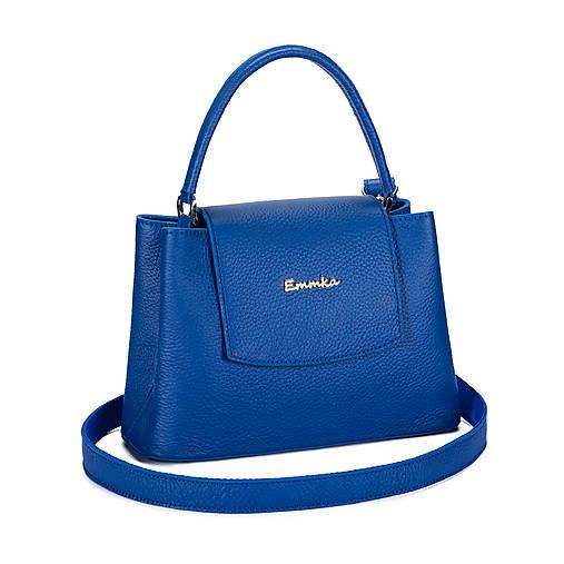Kabelky - ROZI - parížská modrá - 12909745_
