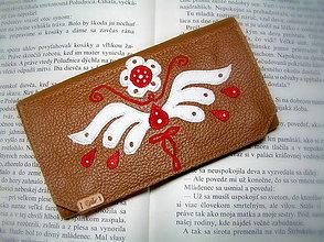 Peňaženky - Peňaženka - 12911595_