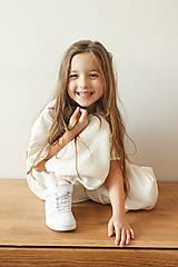 Detské oblečenie - Lahoda minimalistické tričko - 12908624_