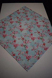 Úžitkový textil - STŘEDOVÝ UBRUS .. - 12914285_