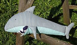 Hračky - žralok - 12914751_