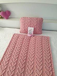 Textil - ♥ Srdiečkový set pre princezničku ♥ : z Puffy Fine - 12918692_