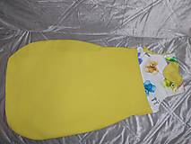 Textil - Spací vak - 12920999_